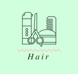 Hair Salon NAgpur