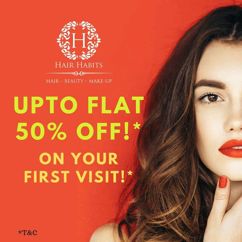nagpur salon offers (1)